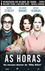 As Horas – Legendado