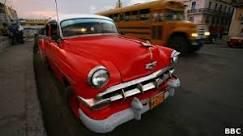 BBC Brasil - Notícias - Cubanos poderão comprar e vender carros a ...