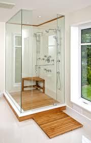 Teak Floor Mat Teak Shower Bench And Mats Home Design Ideas Pinterest