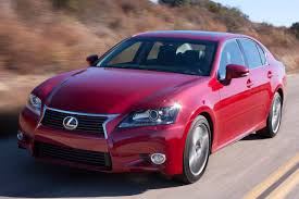lexus gs mark x used 2014 lexus gs 350 sedan pricing for sale edmunds