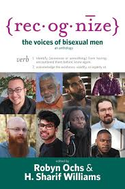 Recognize  The Voices of Bisexual Men  Editors  Robyn Ochs  amp  H  Sharif Williams  Robyn Ochs  H  Sharif Williams  Jewel Hampton                 Amazon com