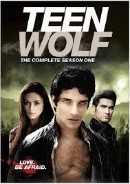 Teen Wolf S01E05-06 izle