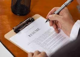Certified Resume Writing Service Malaysia Resume Writer Singapore