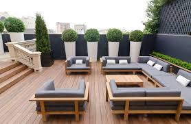 Modern Outdoor Sofa by Modern Furniture In Big Backyard With Best Outdoor Sofa Sets On