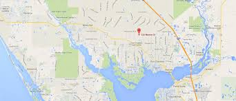 Arcadia Florida Map by 28 Lots Together For Sale In Port Charlotte Florida Land Century