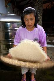image of a woman winnowing rice, borrowed from t2.gstatic.com