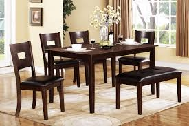 Round Dining Table Sets For 6 6 Piece Dining Table Set Huntington Beach Furniture
