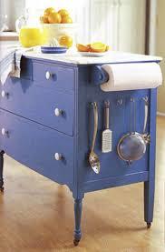 Creative Kitchen Island Ideas Best 20 Dresser Island Ideas On Pinterest Vintage Sewing Table