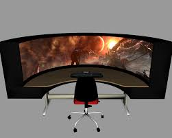 Xbox Gaming Desk by Cool Gaming Desks 5475