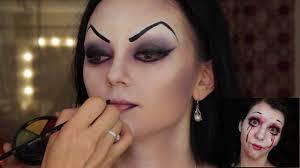 Halloween Vampire Look Scary U0026 Vampire Makeup U2014 Halloween Face Painting Tutorial