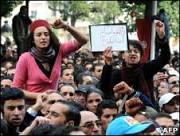 BBC Brasil - Notícias - ' Dia da revolta' no Egito resulta em três ...