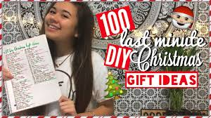 100 diy last minute christmas gift ideas for everyone family