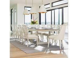 stanley furniture coastal living oasis 11 piece moonrise pedestal