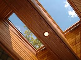 let the sun shine in with skylights hgtv