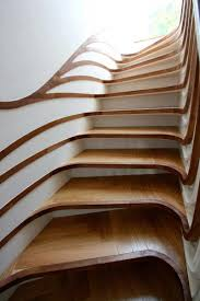 Trendy Stairs Interior Design