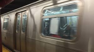 L train service halted at majority of stops after passenger struck     A passenger has died after jumping onto the L train tracks at the Montrose Avenue station  the MTA said   Credit  Polly Higgins