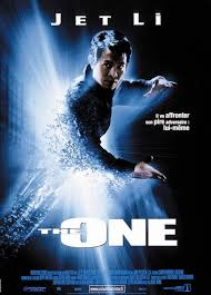 "Tek Filmi ""The One"" Jet Li Film izle"