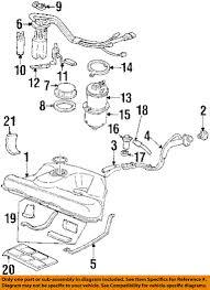 nissan almera engine diagram cadillac gm oem 95 96 eldorado 4 6l v8 fuel system fuel pump