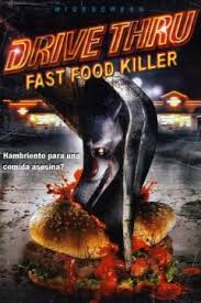 Fast Food Killer (Drive Thru)