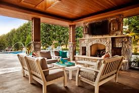 brilliant covered patio decorating ideas o on