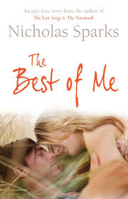Ver Pelicula The Best of Me