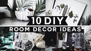 10 diy room decor ideas for 2017 inspired