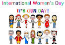 Lets Get More Women in STEM: Celebrate International Womens Day.