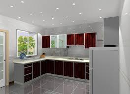New Kitchen Tiles Design by Impressive 90 Metal Tile Kitchen Interior Design Inspiration Of
