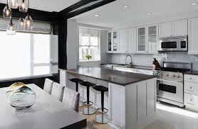 Height Of Kitchen Cabinet bar height kitchen cabinets home design