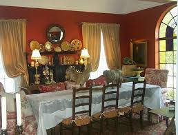 Country Style Dining Room Decoration 51 Great French Country Style Dining Room Design Ideas