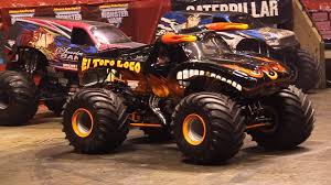 bigfoot monster truck wiki el toro loco monster truck awesome links u0026 information