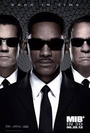 Men in Black 3 (2013)