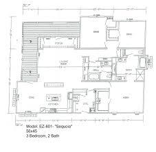 triple wide floorplans mccants mobile homes