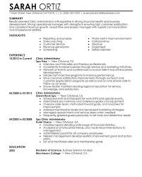Sample Resume For Admin Assistant by It Administration Sample Resume Haadyaooverbayresort Com