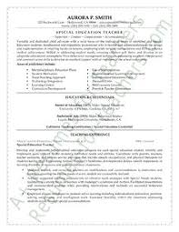 Entry Level Special Education Teacher Resume  first year teacher     Teacher Resume Samples Volumetrics Co Resume Samples For Elementary Teachers  With No Experience Resume Samples For