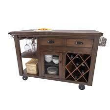 Kitchen Collection Free Shipping Carts Islands U0026 Utility Tables Kitchen The Home Depot