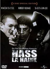 La Haine  streaming