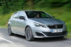 peugeot 2016 models peugeot 308 gti review 2017 autocar