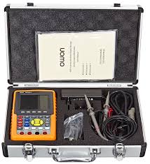 owon hds1022m n series hds n handheld digital storage oscilloscope