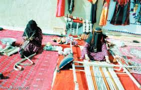 ملف كامل عن الصناعات اليدوية المصرية