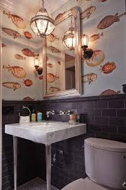 How To Make Small Bathroom Look Bigger 25 Best Small Guest Bathrooms Ideas On Pinterest Half Bathroom