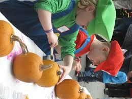 halloween party joslin diabetes center