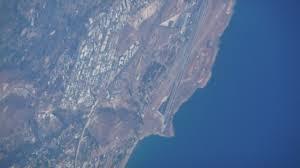 Aeroporto di Candia-Nikos Kazantzakis