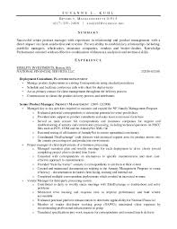 Product Manager Sample Resume  senior product manager resume     The Product Manager Sample Resume   Resume Template Online   product manager sample resume