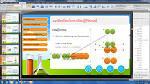 โปรแกรม Microsoft PowerPoint สามารถสร้างข้อสอบ 4 ตัวเลือกได้ ...