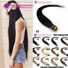 Itip Hair Extensions Wholesale by 16 24 613 I Tip Hair Extensions Human Platinum Blonde Tangle Free