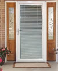 exterior door with blinds between glass 25 best decorative window glass images on pinterest window glass