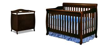 Nadia 3 In 1 Convertible Crib by Baby Bed 3 In Bayb