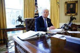 trump desk first read u0027s morning clips how trump gets classified intel nbc news