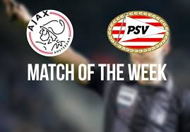 Live football streaming: Watch Ajax v PSV in the Eredivisie